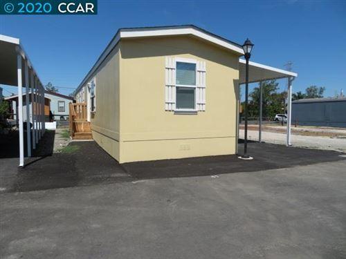 Photo of 5751 Bridgehead Road #41, OAKLEY, CA 94561 (MLS # 40909660)