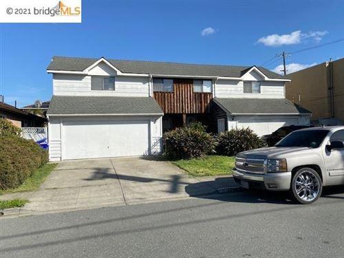 Photo of 1814 Mason St, SAN PABLO, CA 94806 (MLS # 40942660)