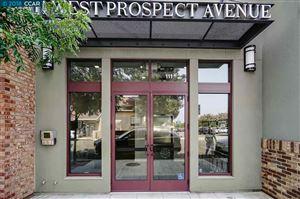 Photo of 111 W Prospect Avenue, DANVILLE, CA 94526 (MLS # 40837661)
