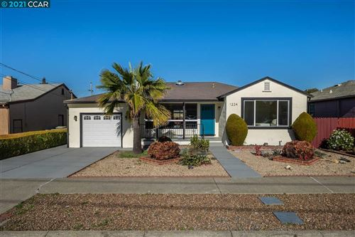 Photo of 1224 Lucille Street, SAN LEANDRO, CA 94577 (MLS # 40935661)