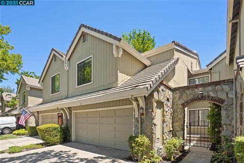 Photo of 3696 Silver Oak Pl, DANVILLE, CA 94506 (MLS # 40954661)