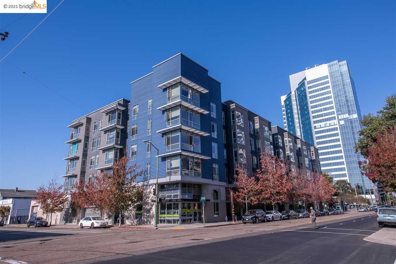 Photo for 901 Jefferson Street #201, OAKLAND, CA 94607 (MLS # 40938661)