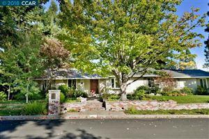 Photo of 52 Alexander Ln, DANVILLE, CA 94526 (MLS # 40845662)
