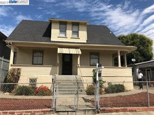 Photo of 1655 84Th Ave, OAKLAND, CA 94621 (MLS # 40888662)