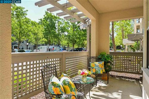 Photo of 1860 Tice Creek Dr #1143, WALNUT CREEK, CA 94595 (MLS # 40939662)