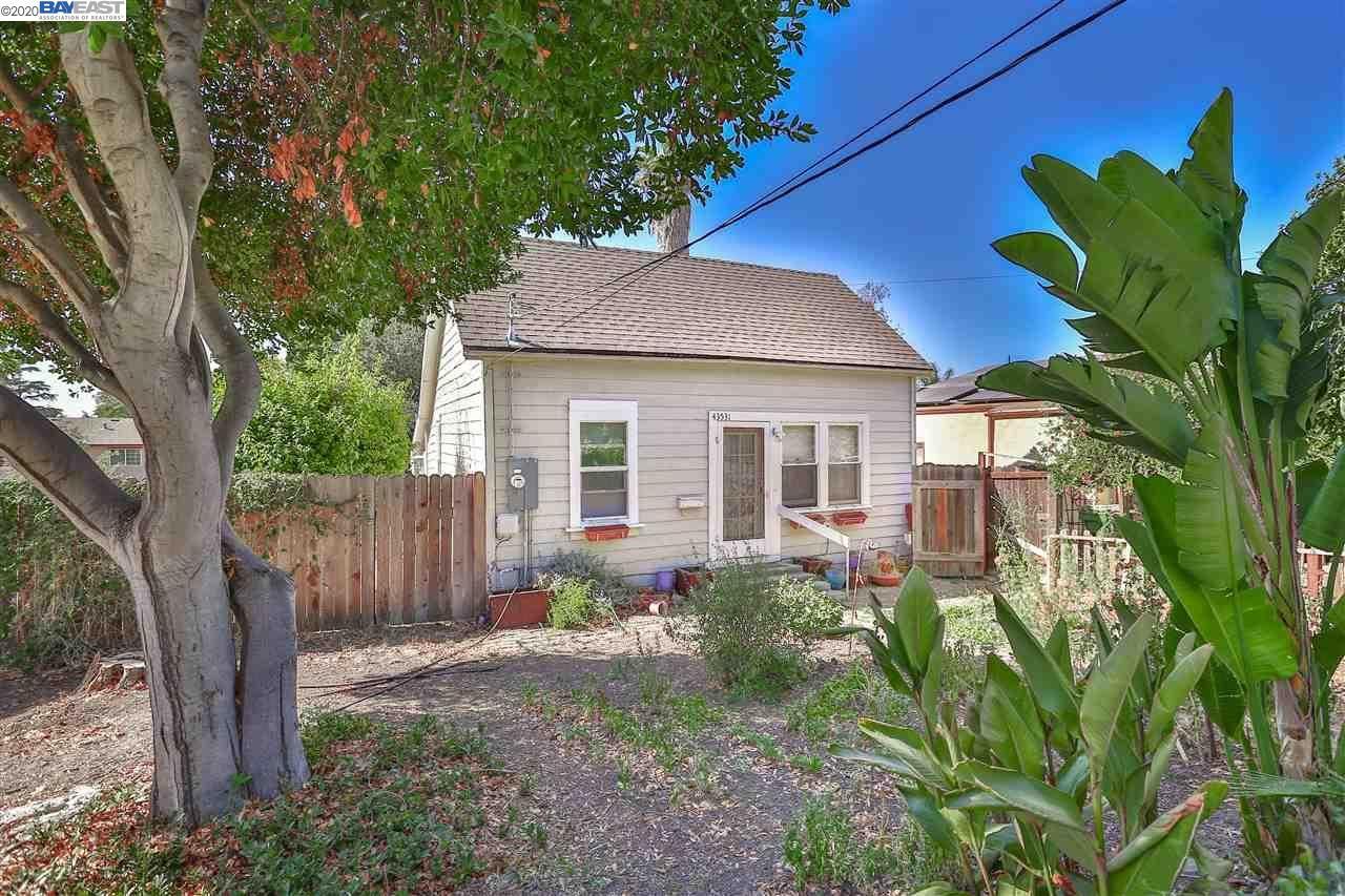 43531 Ellsworth St, Fremont, CA 94539 - #: 40926662