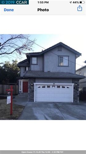 Photo of 927 3Rd St, RODEO, CA 94572 (MLS # 40888663)