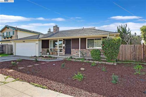 Photo of 18737 Times Ave, SAN LORENZO, CA 94580 (MLS # 40935663)