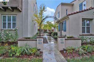 Photo of 9804 Belladonna Drive, SAN RAMON, CA 94582-5264 (MLS # 40842664)
