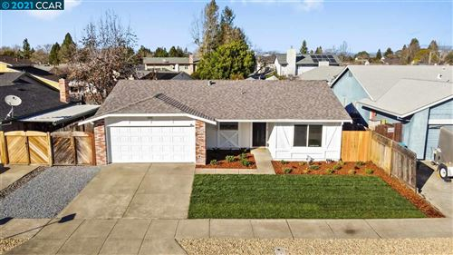 Photo of 2429 Valley West Dr, SANTA ROSA, CA 95401 (MLS # 40935664)