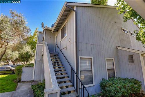 Photo of 37461 Parish Cir #2E, FREMONT, CA 94536 (MLS # 40922665)