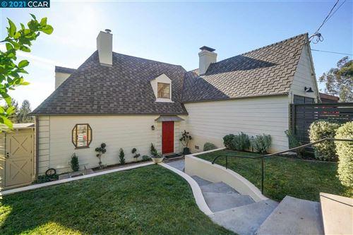 Photo of 1144 Keith Avenue, BERKELEY, CA 94708 (MLS # 40934665)
