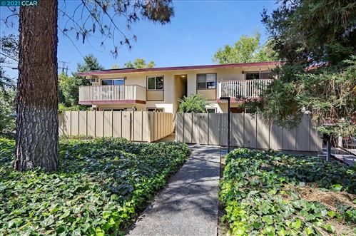 Photo of 2180 Geary Rd #32, PLEASANT HILL, CA 94523 (MLS # 40967665)