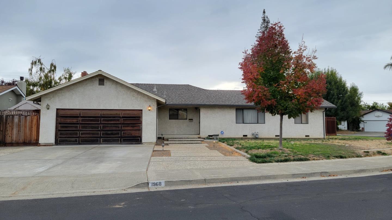 1968 Palo Santo Drive, Campbell, CA 95008 - MLS#: ML81867665