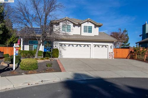 Photo of 5602 Bobby Dr, LIVERMORE, CA 94551-6949 (MLS # 40934666)