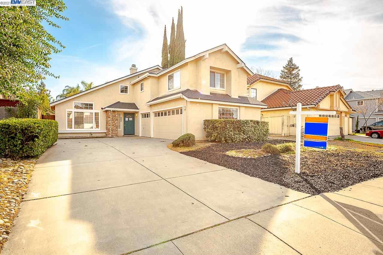 Photo for 1700 Horse Shoe Loop, TRACY, CA 95376 (MLS # 40938666)