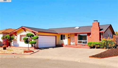 Photo of 1519 Via Lobos, SAN LORENZO, CA 94580 (MLS # 40926667)