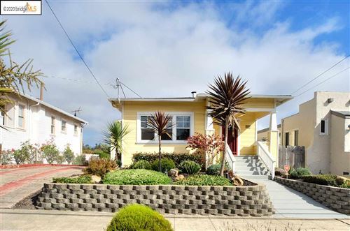 Photo of 3362 64Th Ave, OAKLAND, CA 94605 (MLS # 40915668)