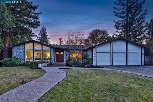 Photo of 164 Haven Hill Ct, DANVILLE, CA 94526 (MLS # 40933668)