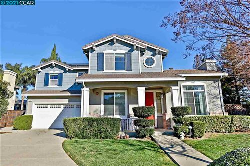 Photo of 1393 Camden Ct, BRENTWOOD, CA 94513 (MLS # 40934668)