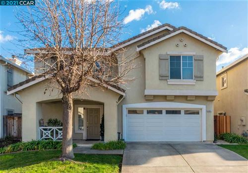 Photo of 5091 Constable Ct, FAIRFIELD, CA 94534 (MLS # 40935668)