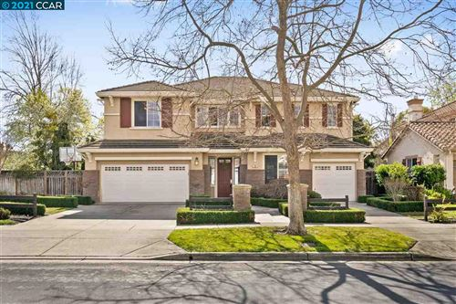 Tiny photo for 143 Provence Rd, DANVILLE, CA 94506 (MLS # 40938668)