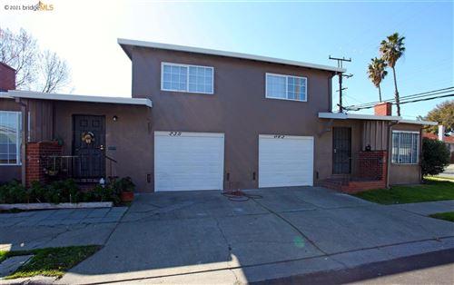 Photo of 243 Lawton St, ANTIOCH, CA 94509 (MLS # 40943668)