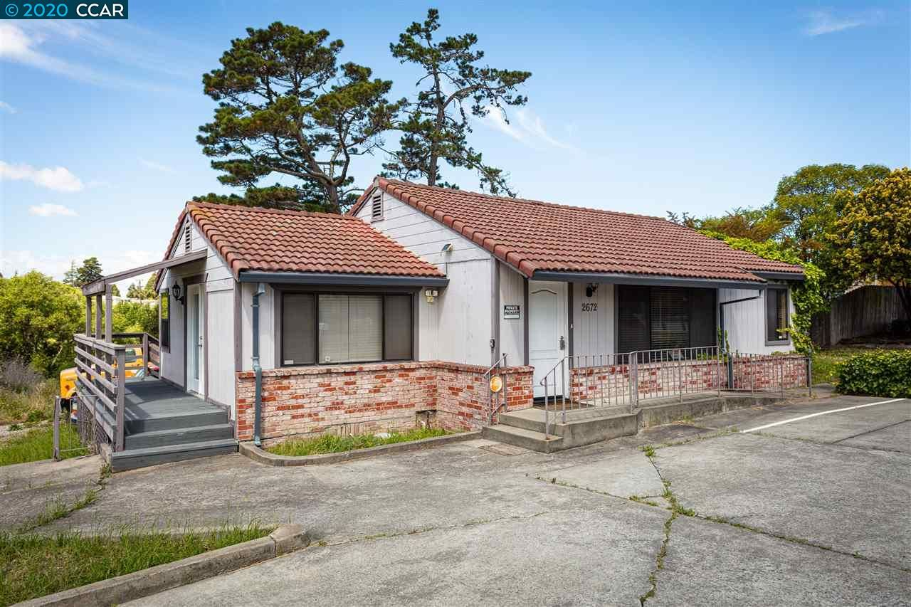 Photo of 2672 Appian Way, PINOLE, CA 94564 (MLS # 40905668)