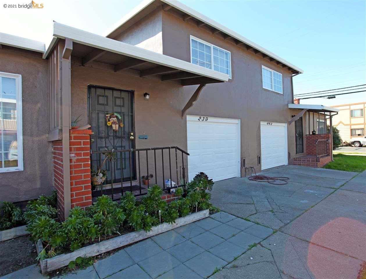 Photo of 243 Lawton St, ANTIOCH, CA 94509 (MLS # 40943668)