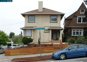 Photo of 492 Chetwood St, OAKLAND, CA 94610 (MLS # 40864669)