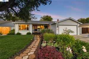 Photo of 3643 N Olympic Ct, PLEASANTON, CA 94588 (MLS # 40884669)