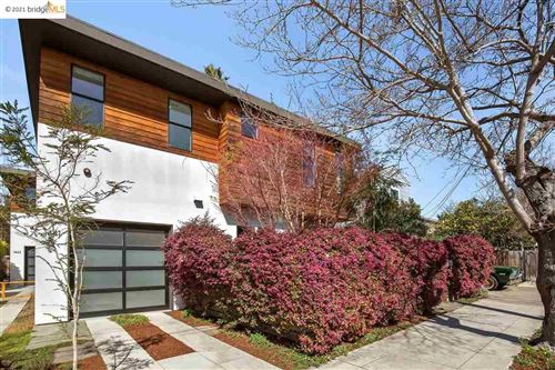 Photo of 1441 Fairview St., BERKELEY, CA 94702 (MLS # 40939669)