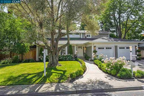 Photo of 1360 Brookside Dr, DANVILLE, CA 94526 (MLS # 40905670)