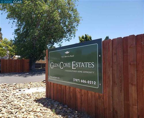 Photo of 1161 Benicia Rd #4, VALLEJO, CA 94591 (MLS # 40908670)