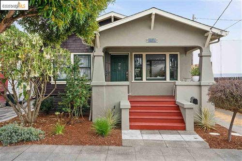Photo of 1087 61St St, OAKLAND, CA 94608 (MLS # 40915670)