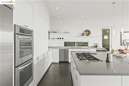 Tiny photo for 1560 Grand View Dr, BERKELEY, CA 94705 (MLS # 40938670)