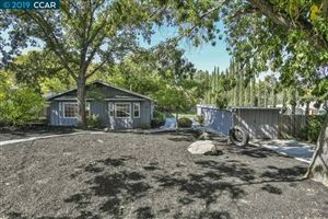 Photo of 65 VALLA COURT, WALNUT CREEK, CA 94597 (MLS # 40885671)