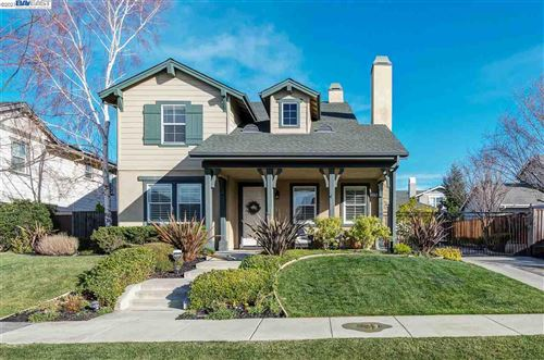 Photo of 2372 Senger Street, LIVERMORE, CA 94550 (MLS # 40934671)