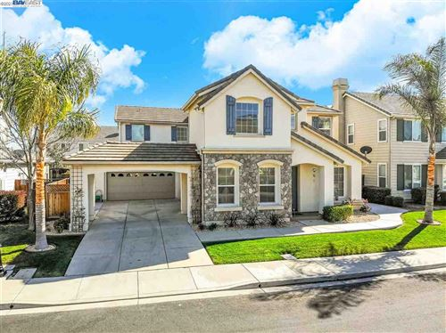 Photo of 2564 Handel Way, BRENTWOOD, CA 94513 (MLS # 40939671)