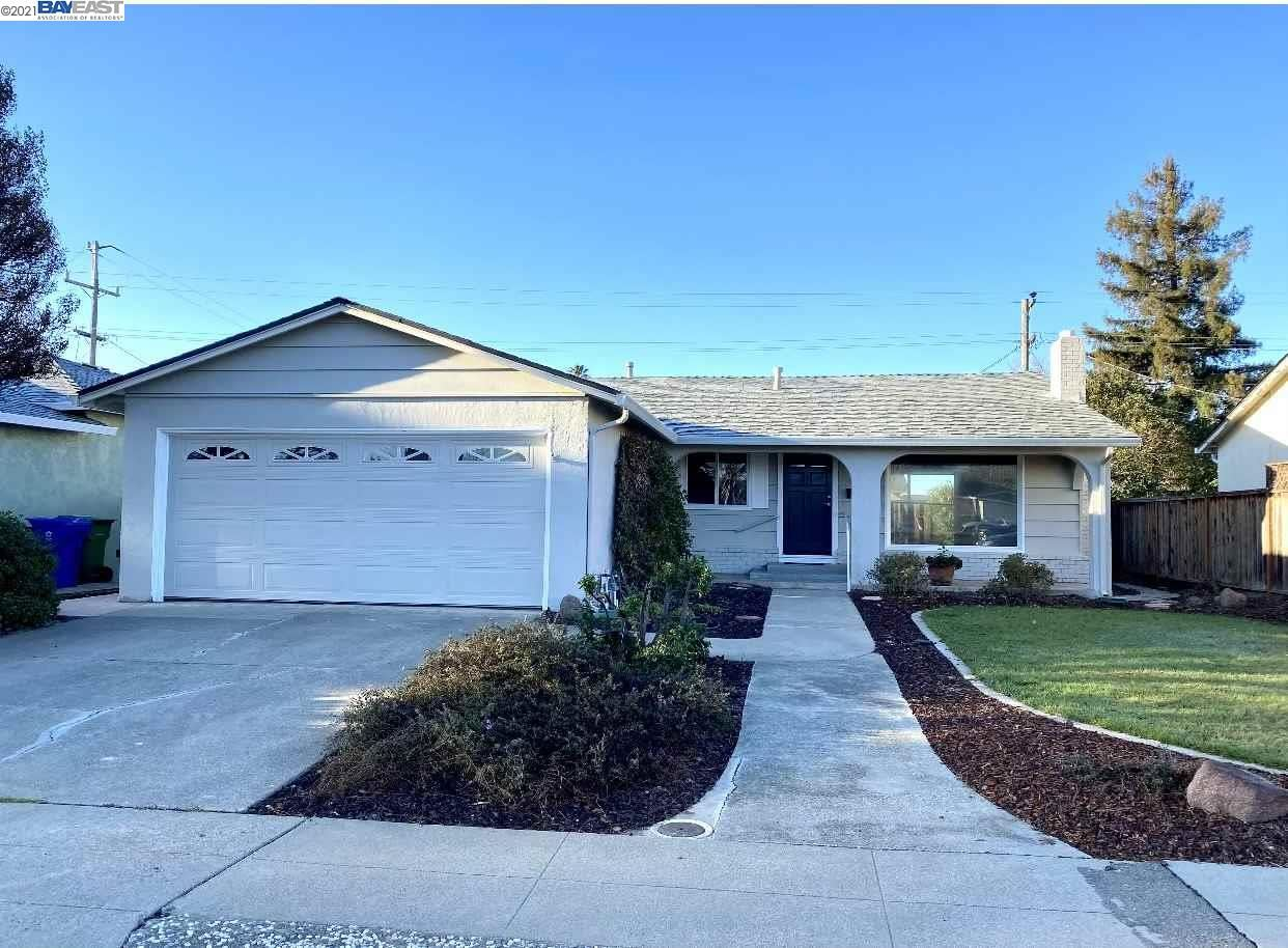 Photo for 40543 BLACOW RD, FREMONT, CA 94538 (MLS # 40938671)