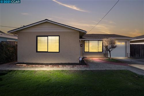 Photo of 33847 7Th St, UNION CITY, CA 94587 (MLS # 40935672)