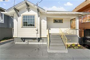 Photo of 1645 36Th Ave, OAKLAND, CA 94601 (MLS # 40885673)
