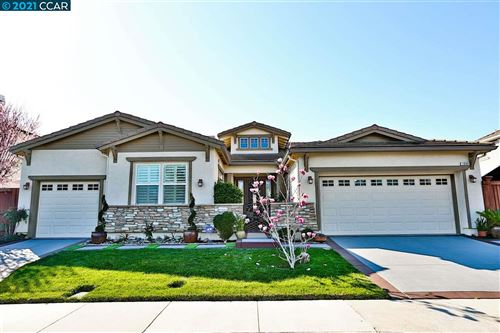 Photo of 1094 Granville Ln, BRENTWOOD, CA 94513-4239 (MLS # 40939673)