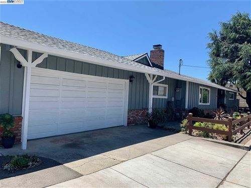 Photo of 1590 West St, HAYWARD, CA 94545 (MLS # 40954673)