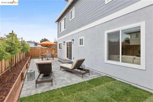 Tiny photo for 2325 8th Street, BERKELEY, CA 94710 (MLS # 40938674)