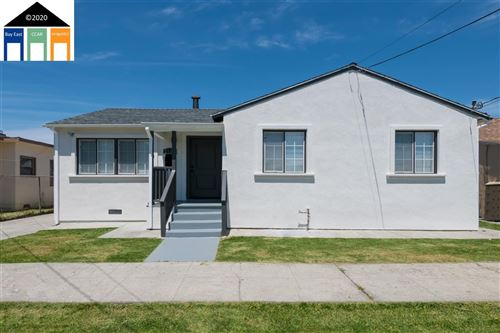 Photo of 2129 Garvin Ave, RICHMOND, CA 94801 (MLS # 40899675)
