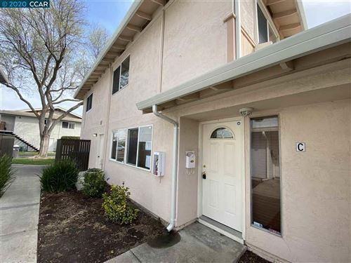 Photo of 1062 Mohr Ln #C, CONCORD, CA 94518 (MLS # 40899676)
