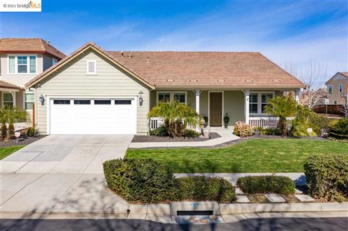 Photo of 509 Milford St, BRENTWOOD, CA 94513 (MLS # 40938676)