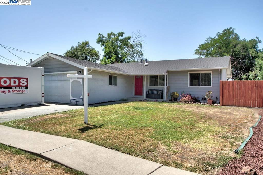 Photo of 3407 Dormer Ave, CONCORD, CA 94519-16 (MLS # 40946676)