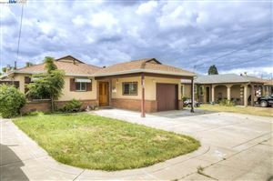 Photo of 414 Cornell Ave, HAYWARD, CA 94544 (MLS # 40822677)